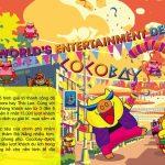 Siêu bùng nổ- Hệ thống đại lý voucher Cocobay trên toàn quốc