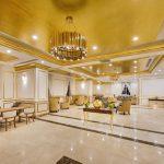 Khách sạn dát vàng Golden Bay Đà Nẵng giá chỉ 2 triệu/đêm