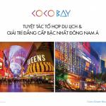 Voucher 3 ngày 2 đêm tại Cocobay Đà Nẵng giá bao nhiêu ?